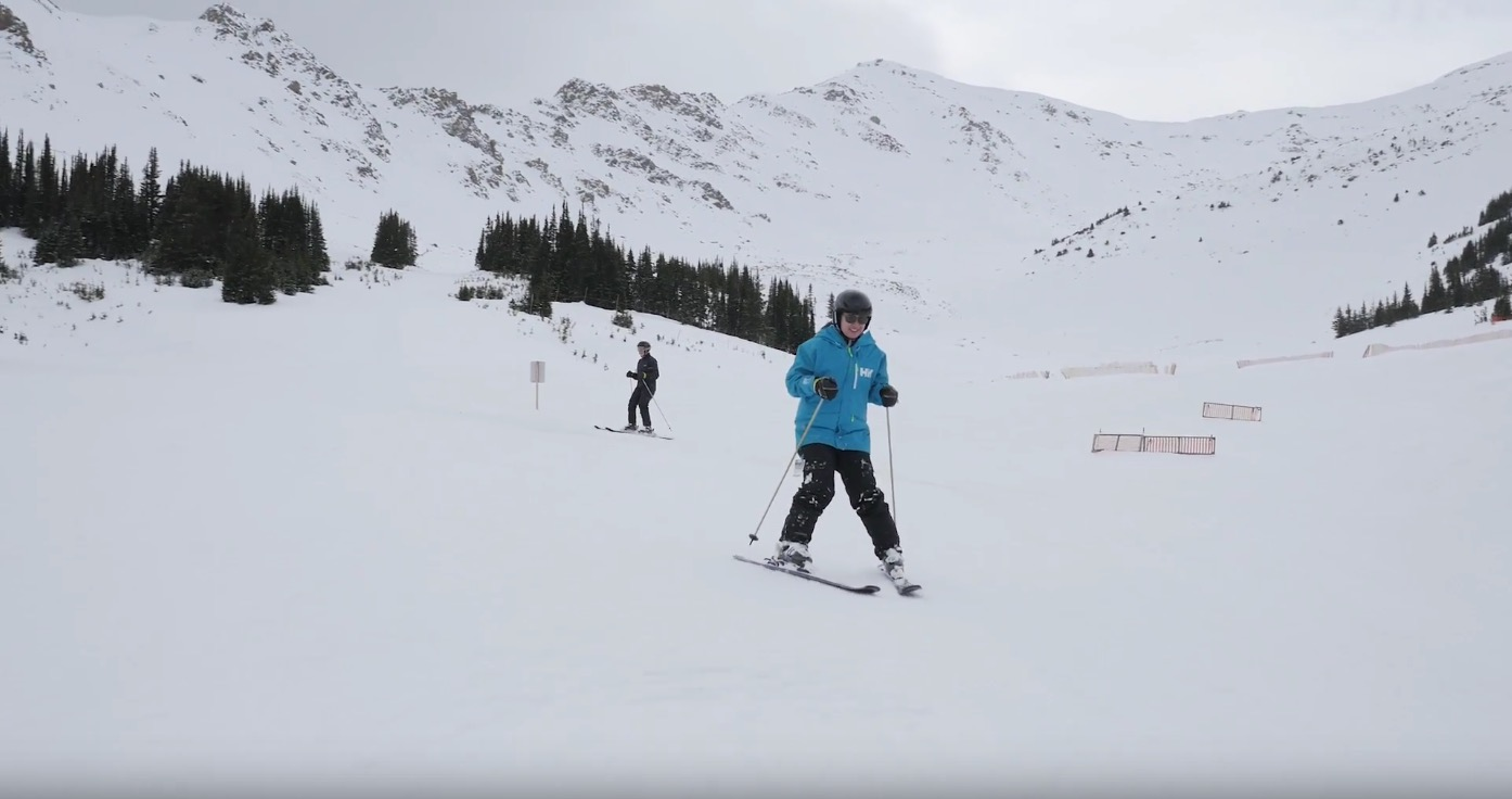 Go Ski Alberta
