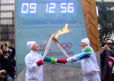 2010 Olympic Torch Relay