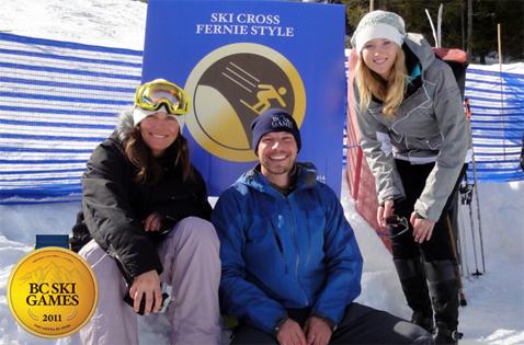 2011 BC Ski Games