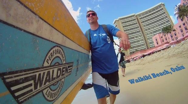 48 Hour Traveller: Waikiki Beach & Hanauma Bay, Oahu, Hawaii – A Bachelor Party Guide