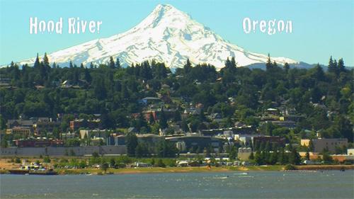 48 Hour Traveller: Hood River, Oregon