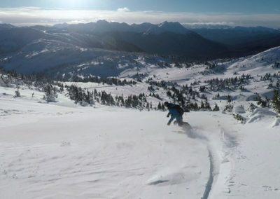 #SkiNorthBC Expedition